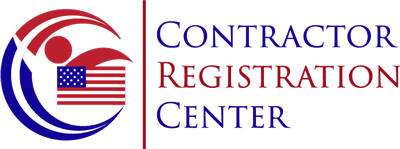 contractor Registration Center